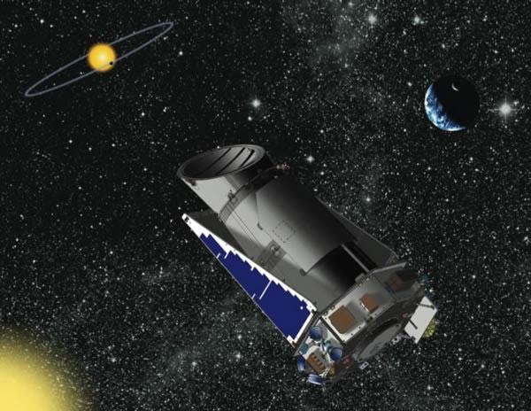kepler-space-telescope
